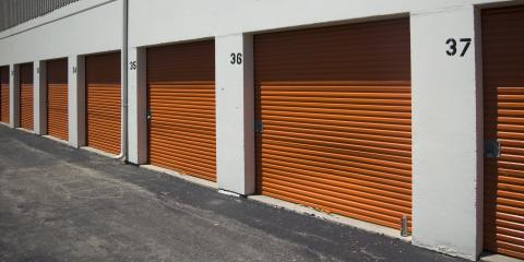 50% off New Move In - Storage Units in Milwaukee, Brown Deer, Wisconsin