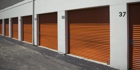 How to Winterize Your Storage Unit, Kalispell, Montana