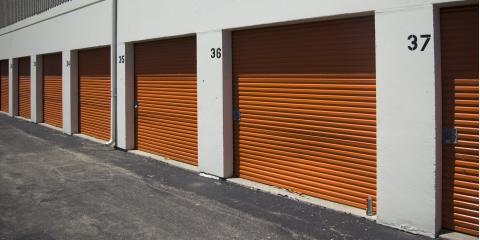 5 Things You Can't Keep in a Storage Unit, Cookeville, Tennessee