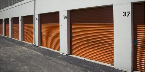 5 Ways to Prepare for Long-Term Self-Storage, Stayton, Oregon