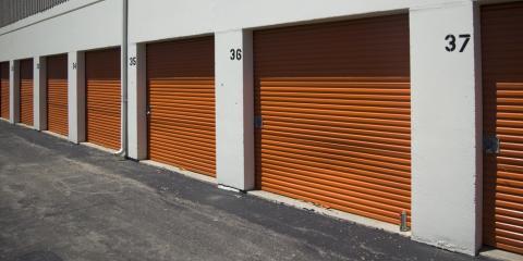 4 Benefits Of Using A Self Storage Facility, Kahului, Hawaii