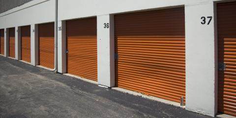 3 Unique Ways to Utilize Storage Units, West Chester, Ohio