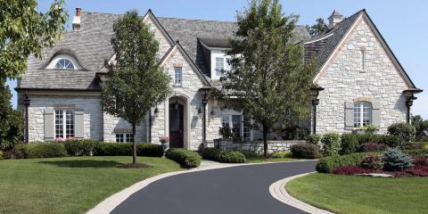 3 Reasons Asphalt Driveways Are Superior to Gravel Versions, Cranston, Rhode Island