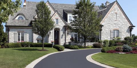 Top Benefits of Using a Local Blacktop Company, Hamilton, Ohio