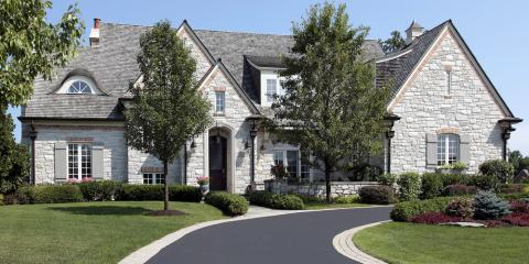 4 Benefits That Prove Asphalt Driveways Are an Excellent Investment, Greece, New York