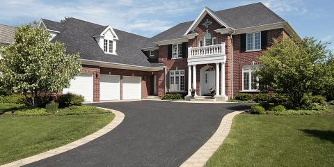 4 Reasons to Schedule a Driveway Paving, Union, New Jersey