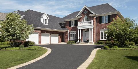 3 Tips for Cleaning Your Asphalt Driveway, East Earl, Pennsylvania
