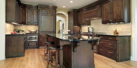 How to Create a Tuscany-Inspired Kitchen, Wallingford Center, Connecticut