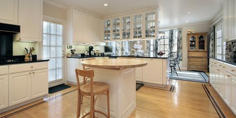 5 Tips for Mixing & Matching Custom Countertops, Red Bank, New Jersey