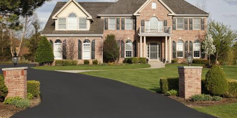 3 Reasons to Seal Your Driveway, Charlotte, North Carolina