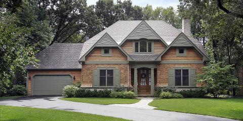 What Type of Siding Is Best for Your Home? , Omaha, Nebraska