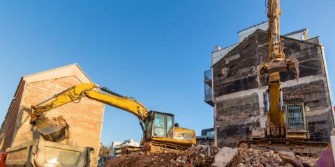 3 Ways to Determine if You Need Residential Demolition , Chillicothe, Ohio