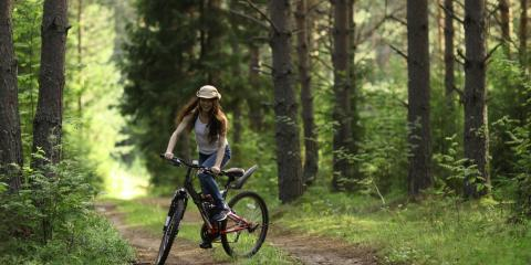 5 Key Safety Tips for Bicyclists, Fairbanks North Star, Alaska