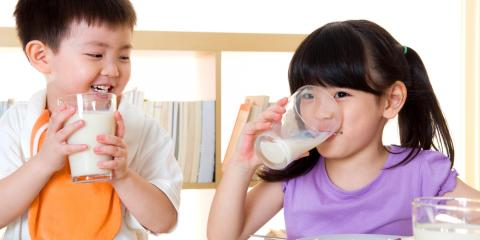 3 Dental Care Friendly Milk Substitutes for Kids With Dairy Allergies, Kahului, Hawaii