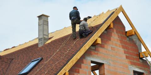 Should You Choose Slate or Asphalt for Your New Roof?, Northeast Jefferson, Colorado