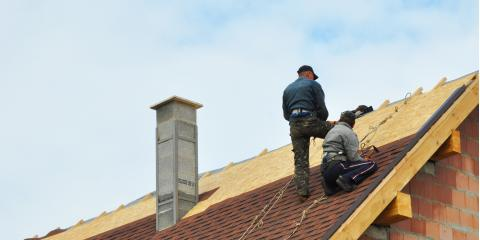 5 Signs a Roof Needs to Be Replaced, Edina, Minnesota