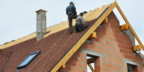 What to Look for in a Roofing Contractor, Northeast Jefferson, Colorado