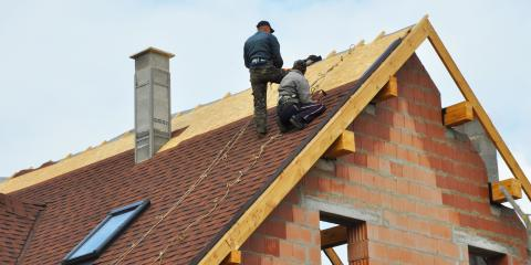How to Tell If You Need a New Roof Installation, Thornton, Colorado
