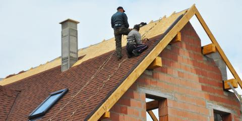 3 Reasons to Not Wait on Residential Roofing Repairs, Kalispell, Montana