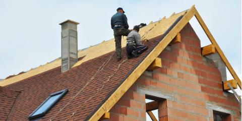 Questions to Ask When Hiring a Roofing Contractor, St. Charles, Missouri