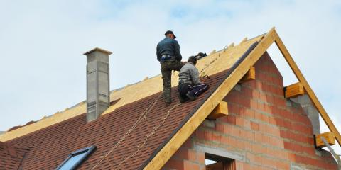 5 Ways Roofing & Siding Contractors Can Prepare Your Home for Severe Weather, Plano, Texas