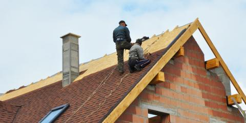 Should You Repair, Patch, or Replace? Roofing Experts Explain How to Tell, ,
