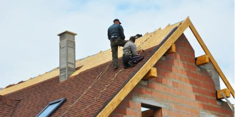 How Metal Roofing Protects Your Home, Wentzville, Missouri