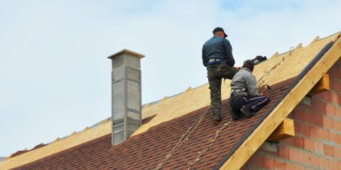 3 Signs Your Home Needs Roof Replacement, Koolaupoko, Hawaii