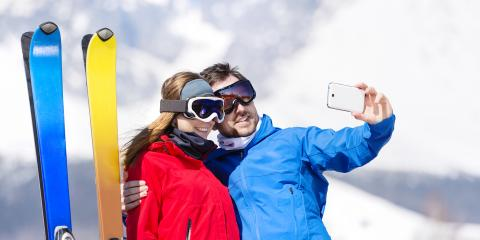 Do's & Don'ts for First-Time Skiers, New York, New York