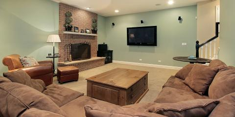 4 of the Best Paint Colors for Basements, Denver, Colorado