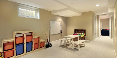 What You Should Know About Basement Waterproofing, Lexington-Fayette Northeast, Kentucky