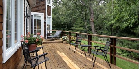 5 Important Questions to Ask Your Deck Builder, Kalispell Northwest, Montana