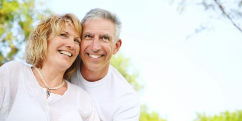 3 Surprising Ways Your Smile Changes With Age, High Point, North Carolina
