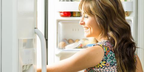 3 Tips for Choosing the Right Refrigerator, Elyria, Ohio