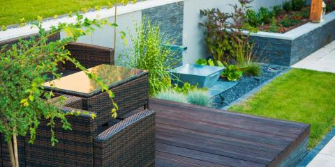 Garden Design Trends 2015 garden planning: top 3 landscape design trends to embrace - nakata