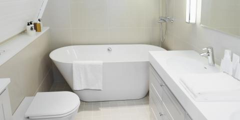 3 Remodeling Tips to Help a Small Bathroom Feel Bigger, Honolulu, Hawaii