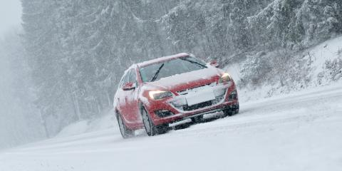 3 Tips to Avoid a Winter Auto Accident, East Rochester, New York