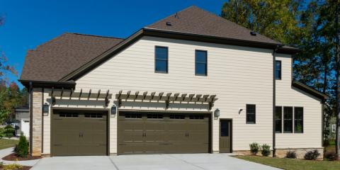 3 Benefits of Annual Garage Door Tuneups, Creston-Bigfork, Montana