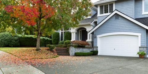Why Should You Check Your Garage Doors During the Fall?, Knoxville, Illinois