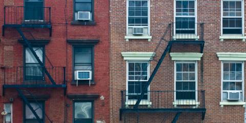 3 Signs Your Fire Escape Needs Repairs, Archdale, North Carolina