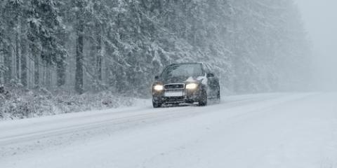 4 Winter Driving Safety Tips From Your Favorite Truck Accessories Shop, Miami, Ohio