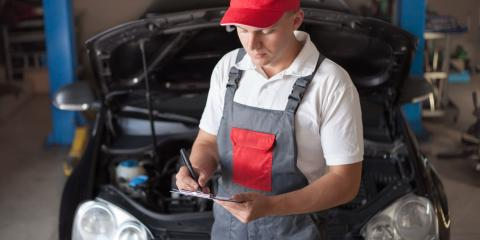 What's the Difference Between Aftermarket & OEM Auto Parts?, Pagedale, Missouri