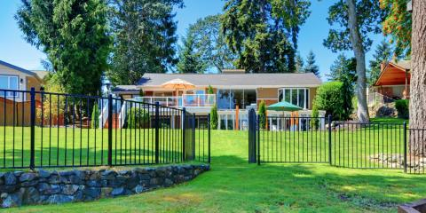 4 Ways to Make a Fence Safe for Your Kids, Ewa, Hawaii