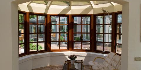 The Pros & Cons of Wood Windows, Kalispell, Montana