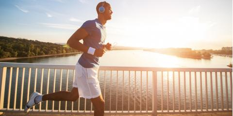 Sports Medicine Clinic Offers 4 Tips for Safe Summer Exercise, Honolulu, Hawaii