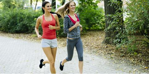 3 Forms of Cancer You Can Reduce Your Risk for With Exercise, Queens, New York