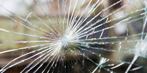 How to Safely Deal With a Broken Window, Whitefish, Montana