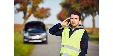 Free Safety Jacket With Multi Point Inspection Service, Tuscaloosa, Alabama
