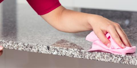 How to Maintain Your Granite Countertops, ,