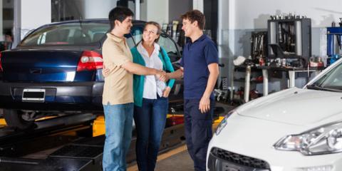 Top 4 Tips to Find a Trustworthy Auto Repair Shop, Anchorage, Alaska